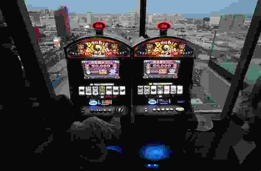 Gambling in Utah? Senate says don't bet on it and moves to close loophole.