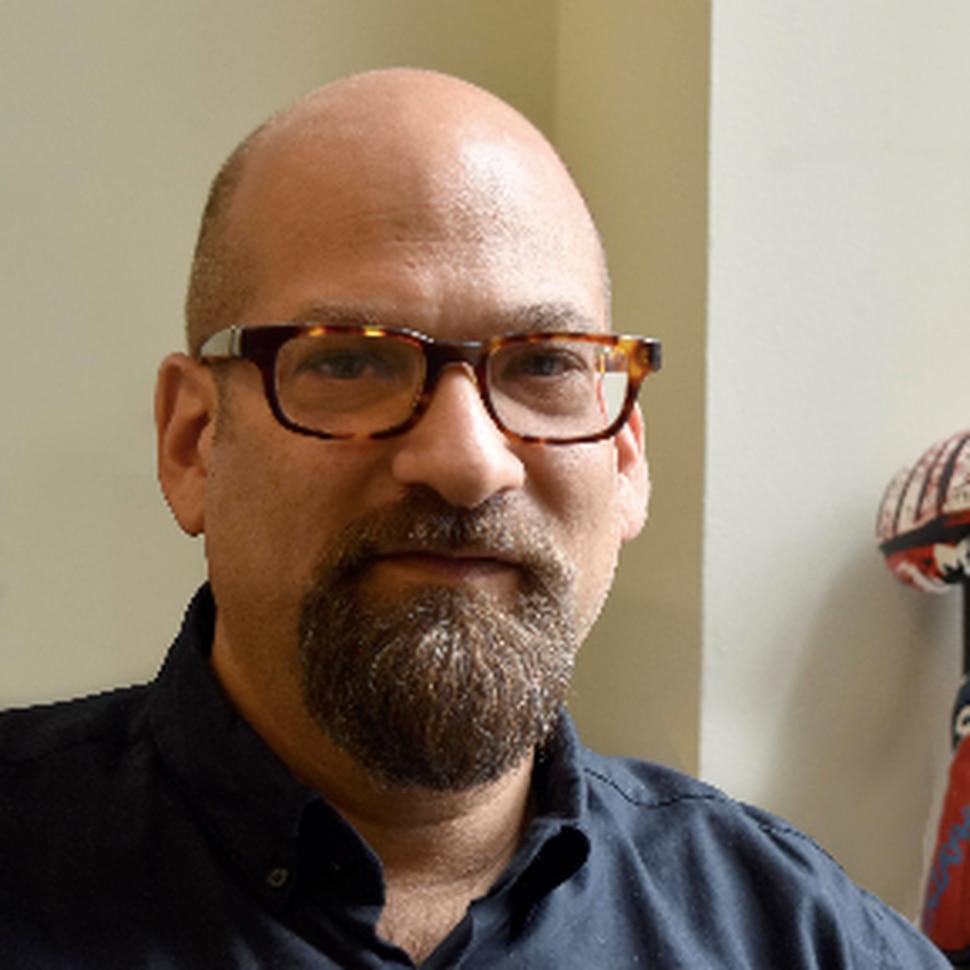 David Wallis | Economic Hardship Reporting Project