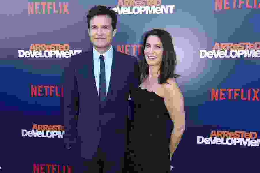 Jason Bateman 'incredibly embarrassed' after 'mansplaining' to 'Arrested Development' co-star Jessica Walter
