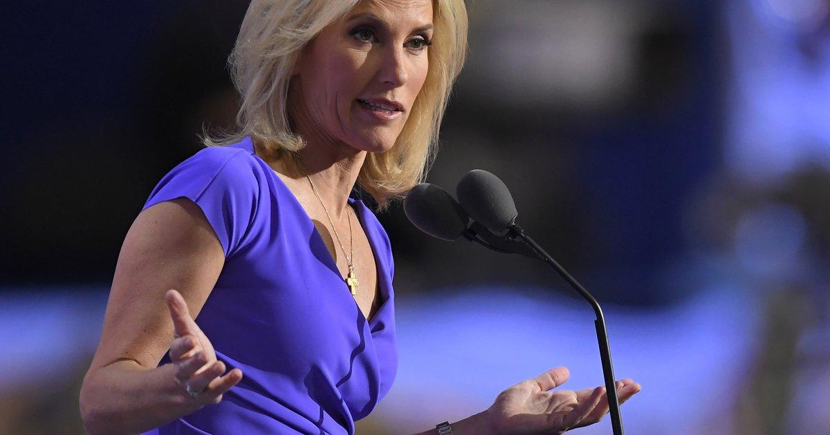 Fox News Laura Ingraham Says Immigrant Child Detention