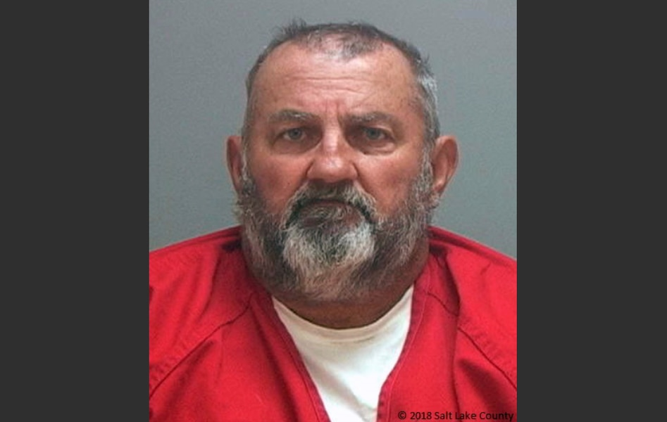 Man pleads guilty to killing a West Valley City code-enforcement officer and lighting her body on fire