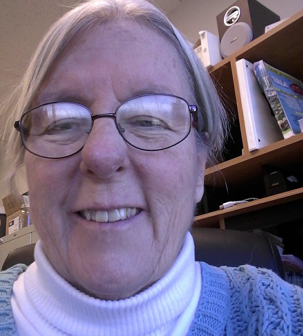 Kathleen Kaufman