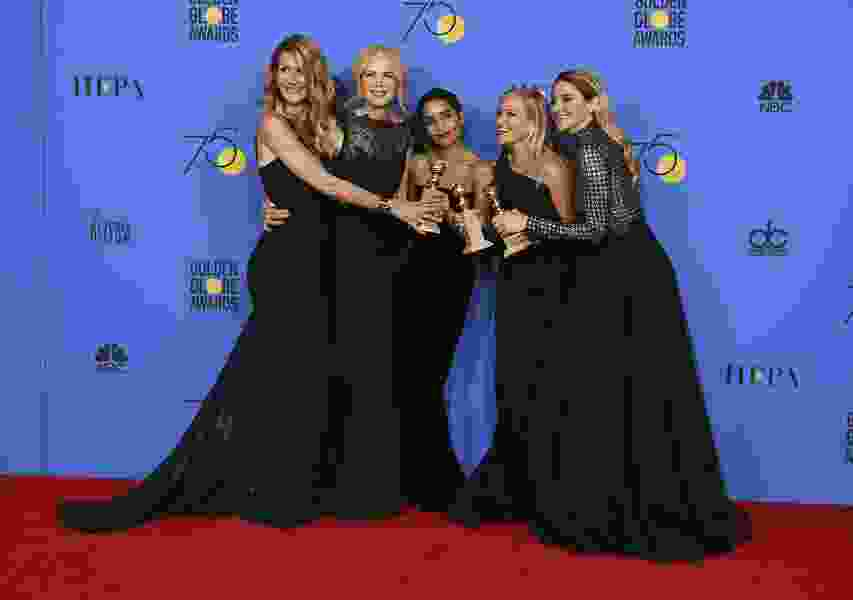Commentary: Some Mormons miss the point of #MeToo by focusing on modest gowns at Golden Globes