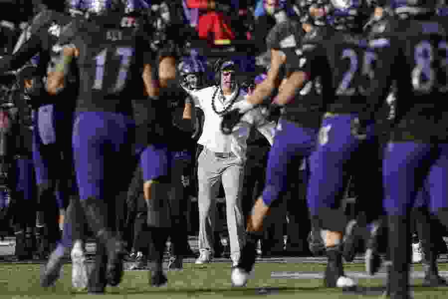 Weber State earns No. 2 overall seed in FCS playoffs, will host second-round game on Dec. 1 in Ogden