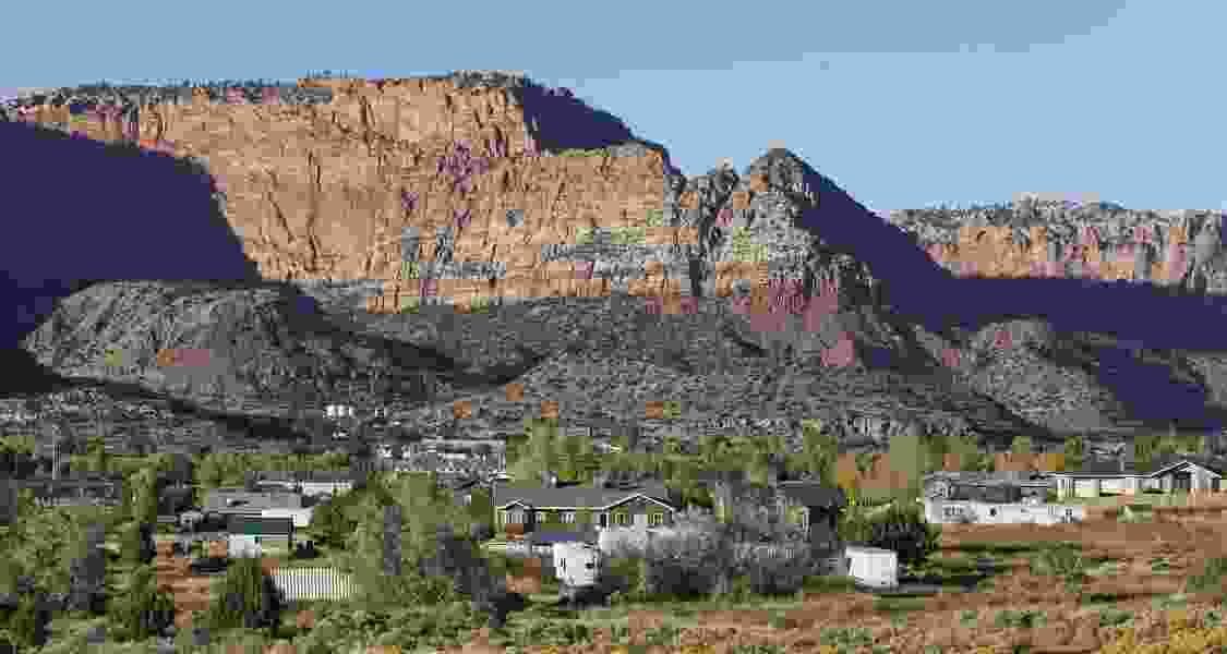 All but one municipal worker quits after Utah polygamous sect town elects first non-FLDS mayor