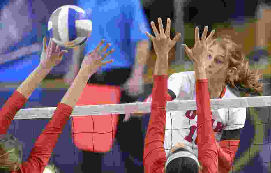 Nationally ranked Utes and Cougars to meet in 100th volleyball rivalry match