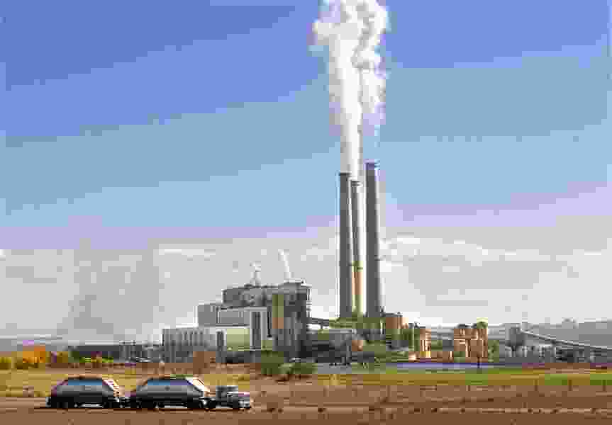 Poll says Utahns support closing coal-fired plants early