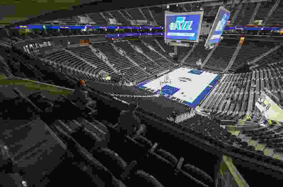 Vivint Arena shifts ticketing vendors, opting for national firm Ticketmaster