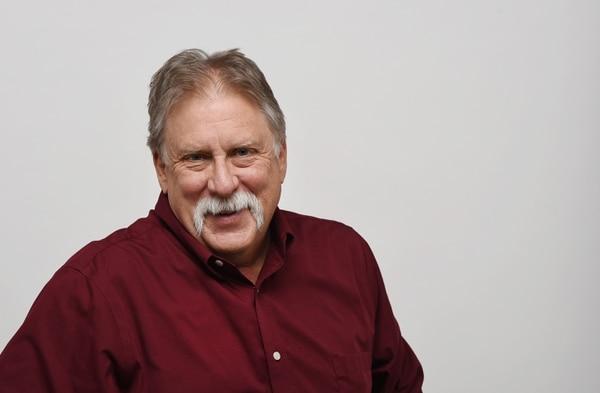 Francisco Kjolseth | The Salt Lake Tribune Robert Kirby