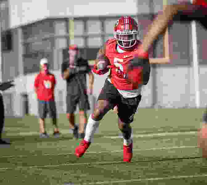 Utes have had good running backs for years. So, who's next?