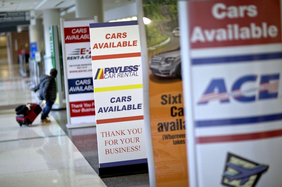 Rental Cars Utah >> Car Sharing Firm Turo Is Battling Traditional Rental