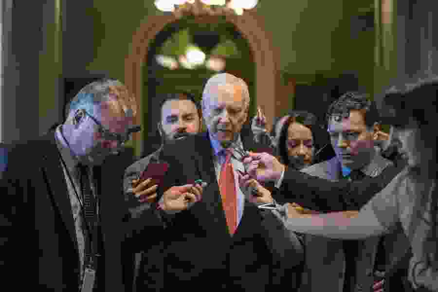 Utah's Hatch takes victory lap as tax reform measure moves closer to president's desk