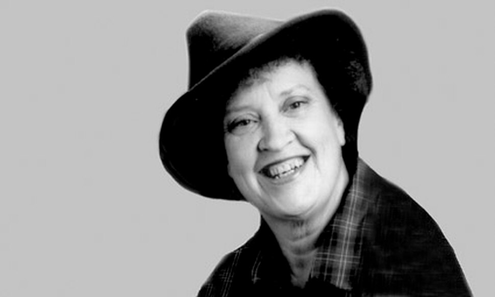 (Tribune File Photo) Salt Lake Tribune columnist Elouise Bell. | Bell was a Mormon feminist and literary figure who taught for 31 years at Brigham Young University. Bell died Sept. 30, 2017, at her home in Edmond, Okla. She was 82.