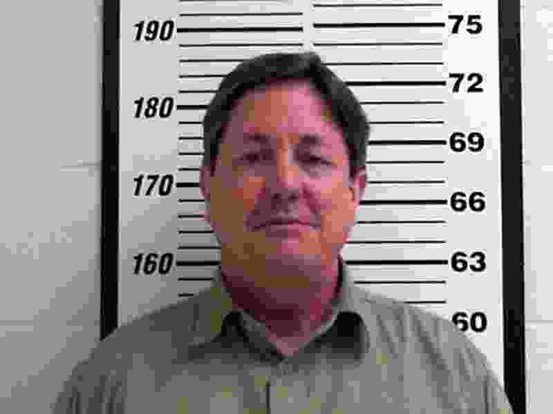 Lyle Jeffs, one-time leader of Utah polygamous sect, sentenced to prison for food stamp fraud, absconding