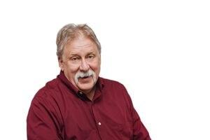 (Francisco Kjolseth  |  The Salt Lake Tribune) Robert Kirby