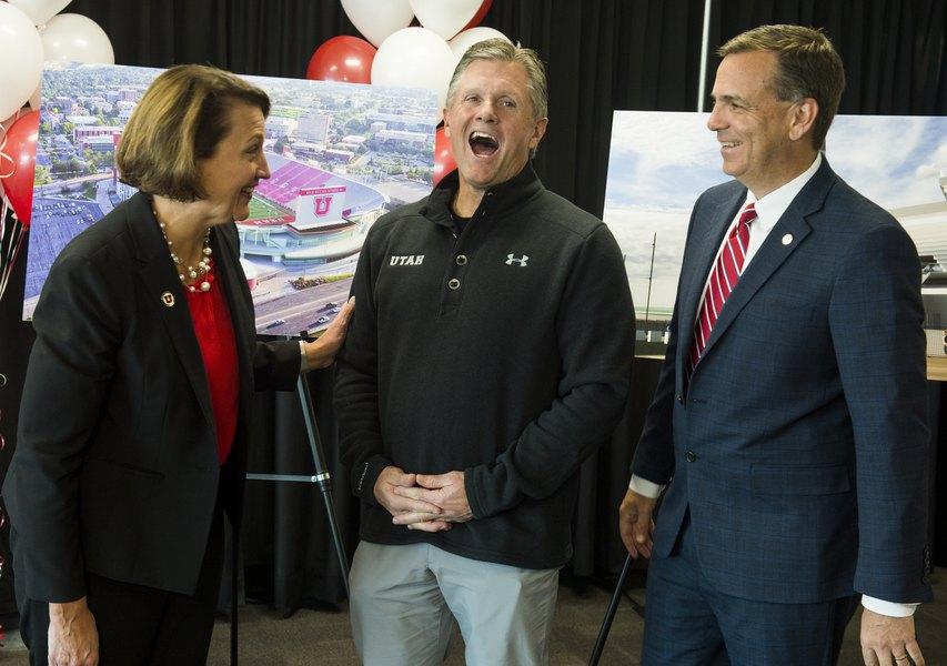 Holiday Bowl's selection process made the Utes agonize until the very end