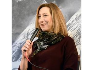 (Al Hartmann | The Salt Lake Tribune file photo) Sundance Institute CEO Keri Putnam in 2017.