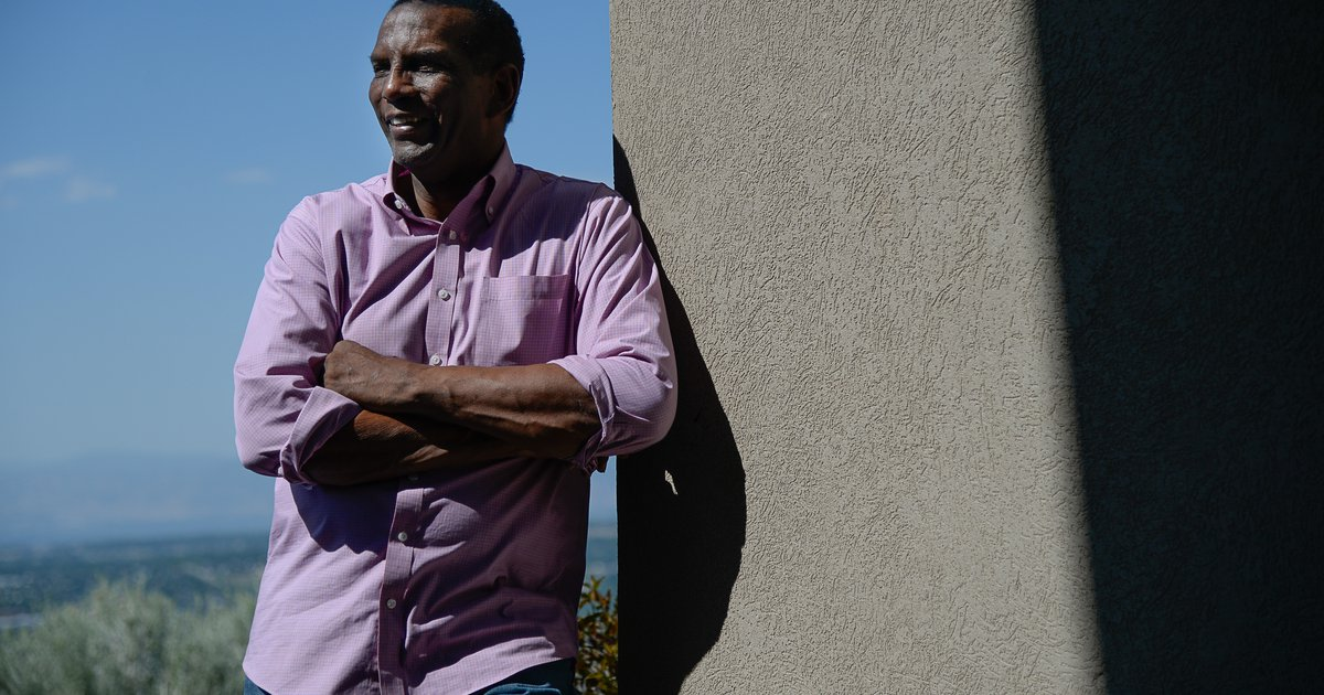 Utah congressional candidate Burgess Owens campaign downplays repeated head injuries he suffered as an NFL player