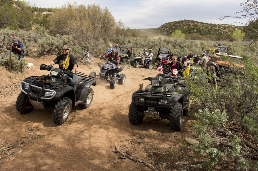 Commentary: Science should shape OHV policy in national parks