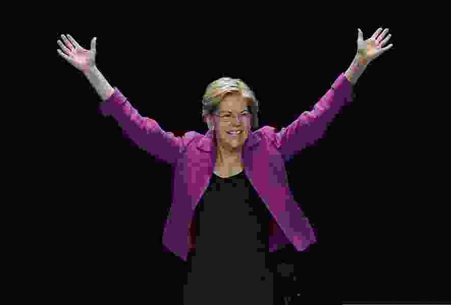 David Brooks: A brief history of the Warren presidency