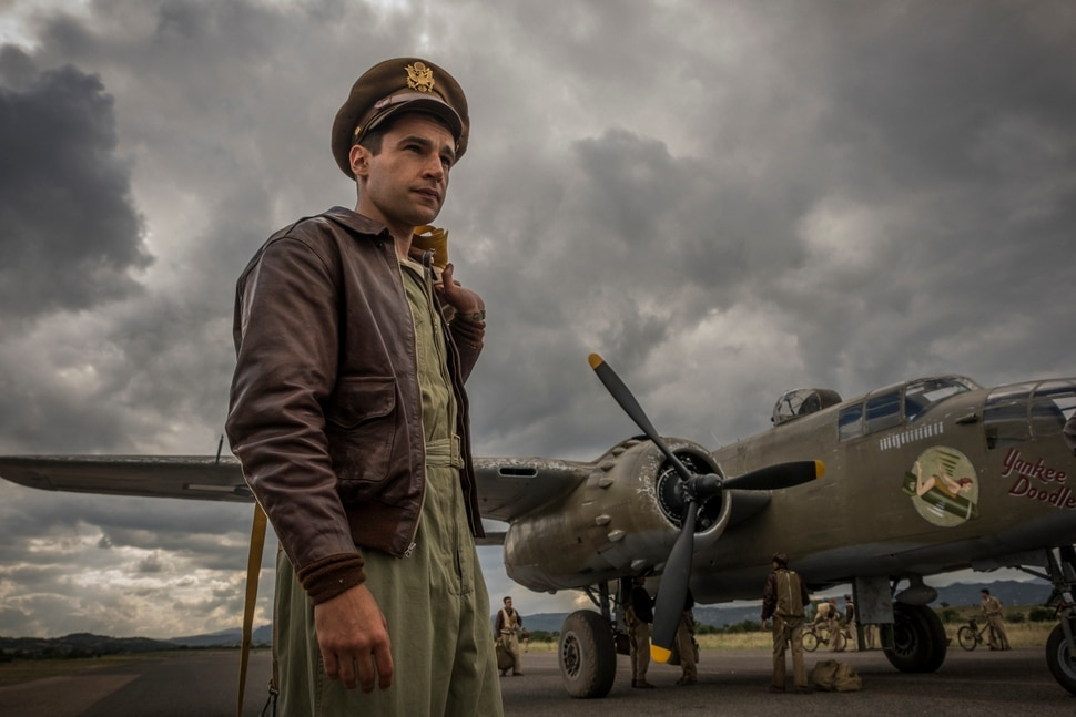 'Catch-22' Reviews DUOHAMLLSNDZLKB76R7B46RVO4