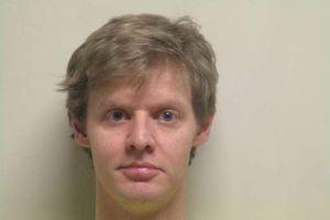 (Courtesy Utah County jail) Kevin Schuwer