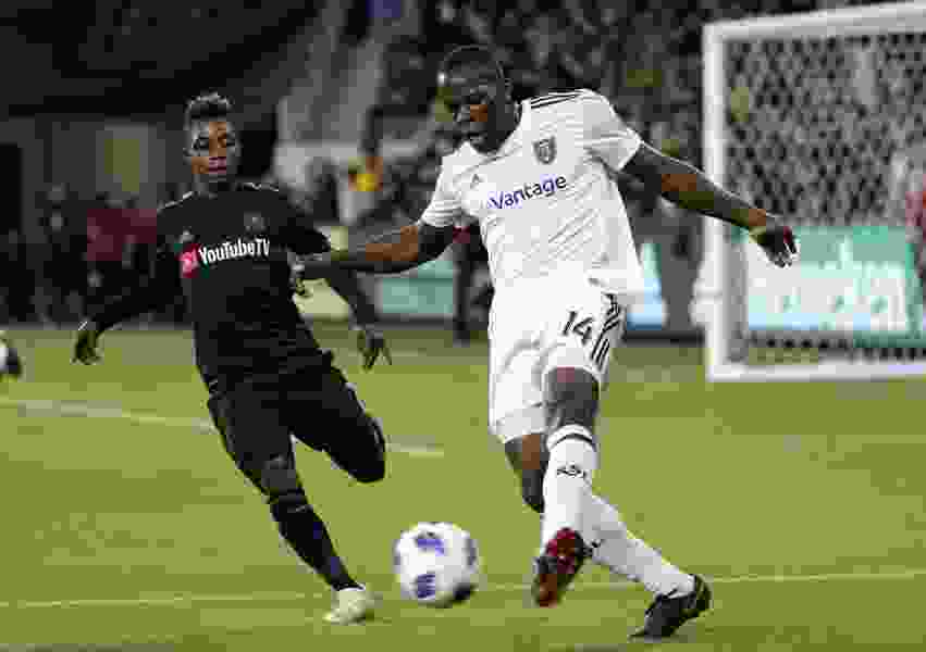 In win over LAFC, Nedum Onuoha showed why Real Salt Lake signed him