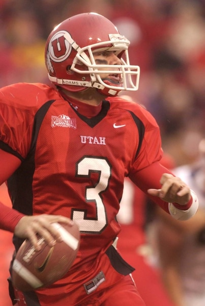 Five underrated games in the BYU-Utah rivalry's history ...