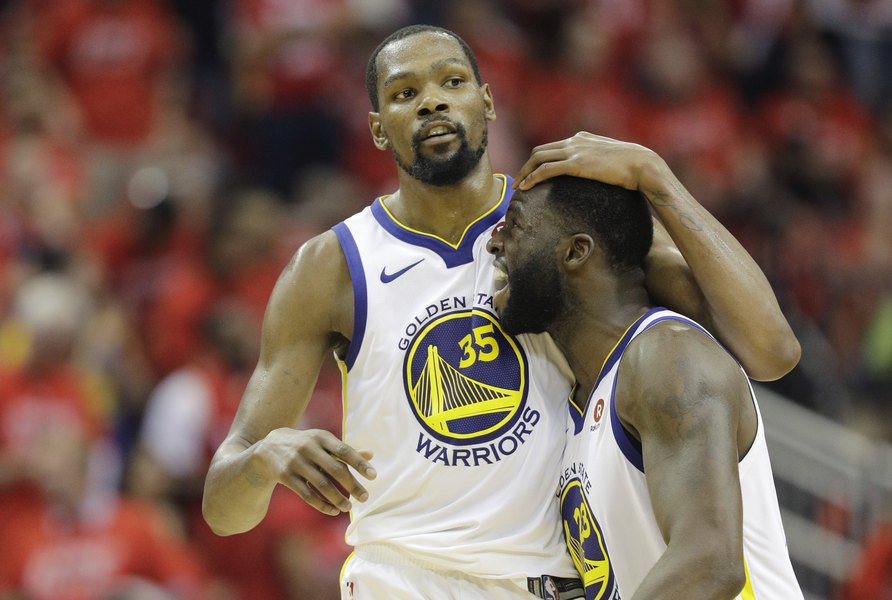 081483ae46ed Warriors rally past cold-shooting Rockets in Game 7 of Western Conference  finals