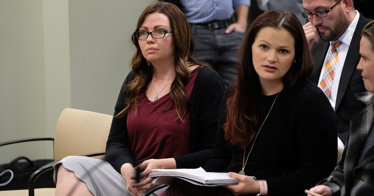 Utah House Advances Bill That Would Consider It Sexual