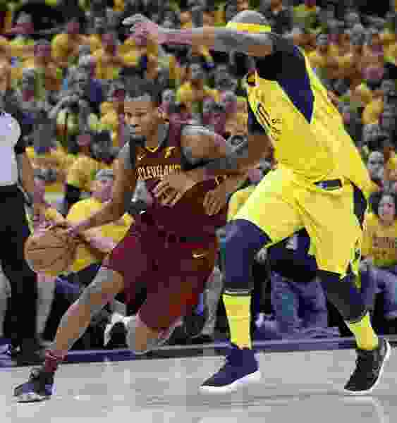 Cavs turning to former Jazzman Rodney Hood for offense against Warriors