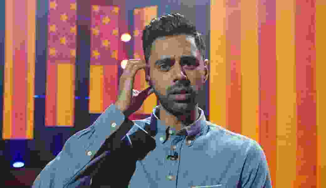 After Hasan Minhaj criticized the Saudi crown prince on 'Patriot Act,' Netflix pulled the episode in Saudi Arabia
