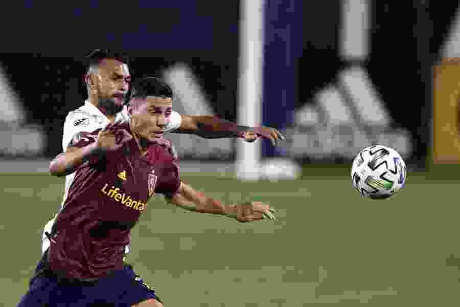 RSL offseason features a familiar need — a striker