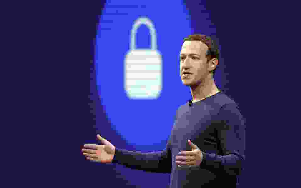 Letter: Facebook has betrayed its founding dream