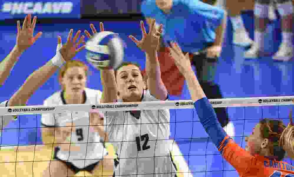 Fourth-seeded BYU handed No. 1 Stanford its only loss three months ago, but stakes are much higher in Thursday's NCAA women's volleyball Final Four match