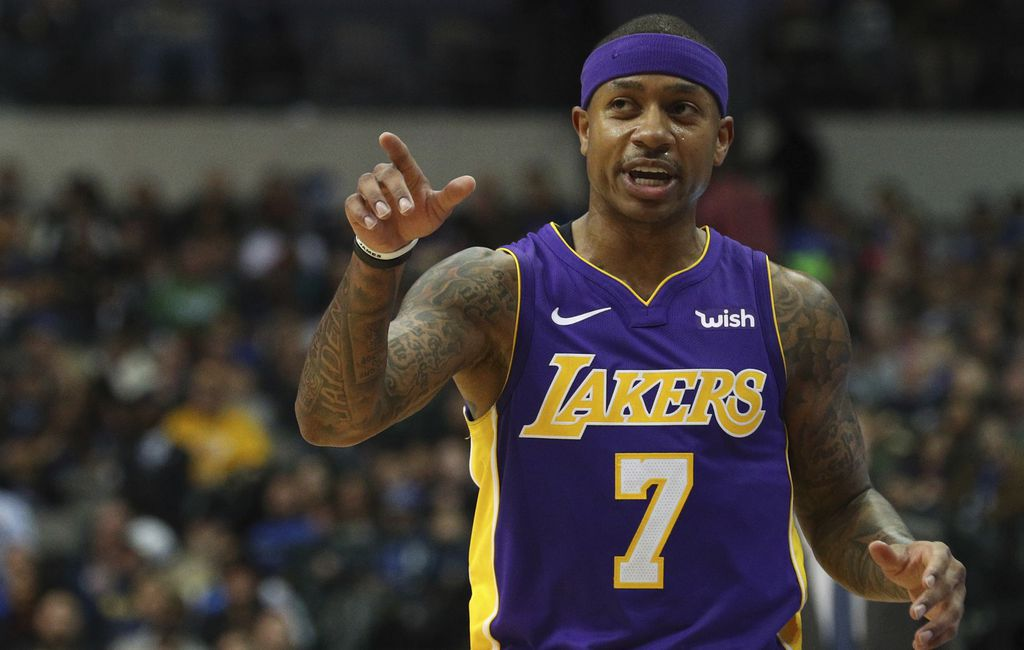 Isaiah Thomas: 'All you need is one team to love you'