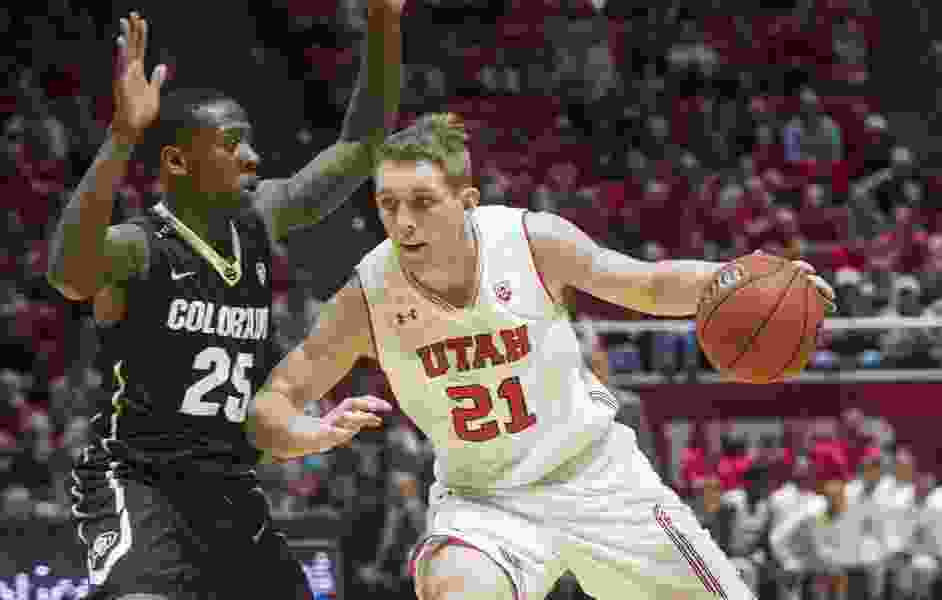 Utah men's basketball to host UC Davis in NIT