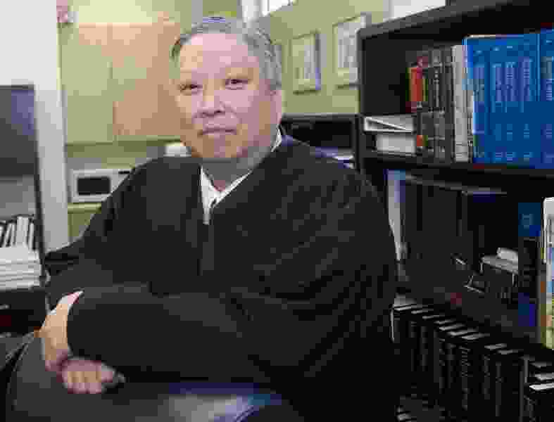 Utah justice court judge known for advocating for Asian Americans has died