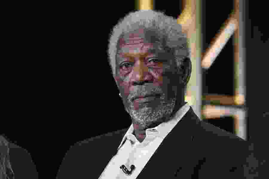 Letter: Kirby's Morgan Freeman column shows he doesn't get it