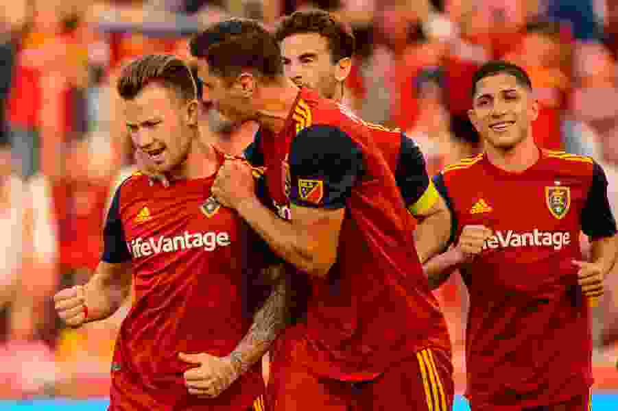 How RSL can make the playoffs — regardless of what happens in its finale against the Portland Timbers