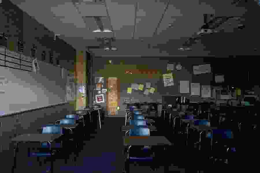 Utah K-12 schools will remain closed through academic year due to coronavirus