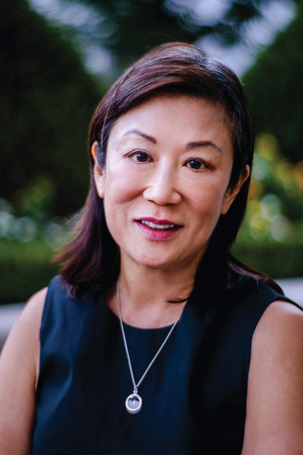 Shirley Ann Higuchi