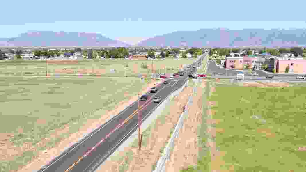 New West Davis freeway receives final green light