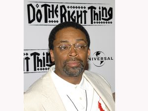 "(Peter Kramer  |  AP file photo) In this June 29, 2009, file photo, Spike Lee attends a special 20th anniversary screening of his film ""Do the Right Thing"" in New York. The nationwide unrest following the death of George Floyd has again reminded many of the film. In an interview, he talks about the echoes of his film, what makes this moment different than protests before and his hopes for justice."