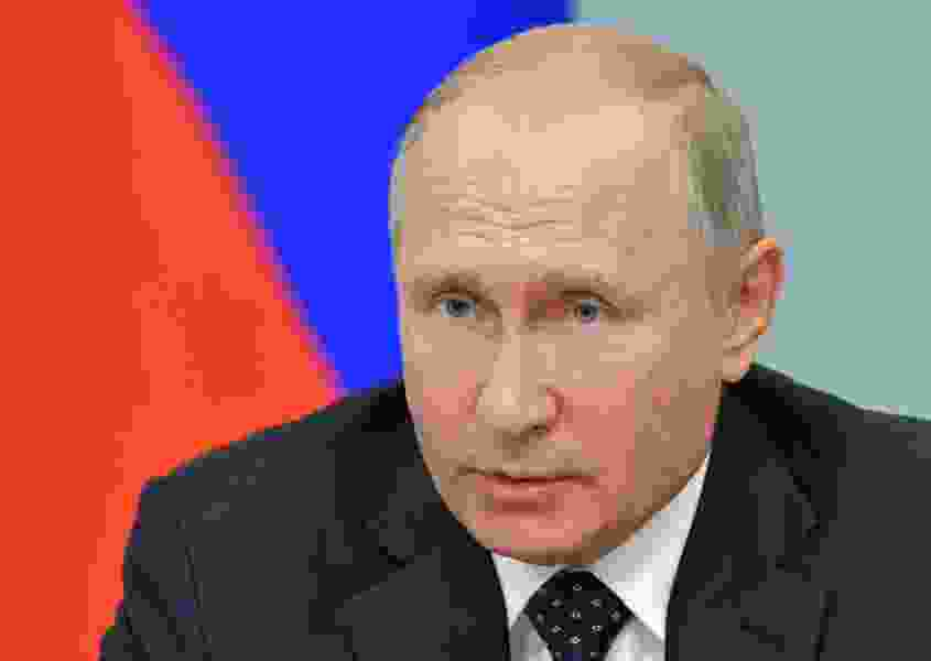 Anne Applebaum: Once again, Putin gives us a lesson on the usefulness of the blatant lie