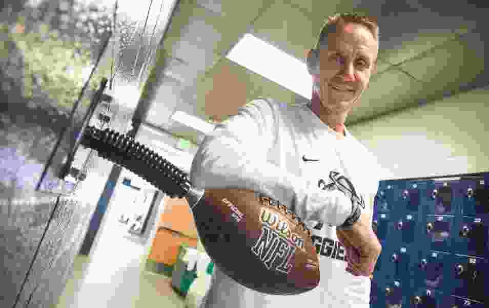 How Gary Andersen fared in his return to Utah State football