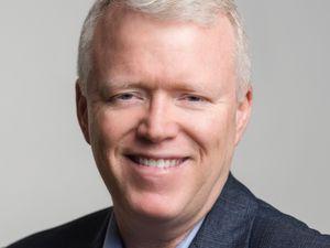 (Courtesy photo)  Doug Claffey, founder of Energage.