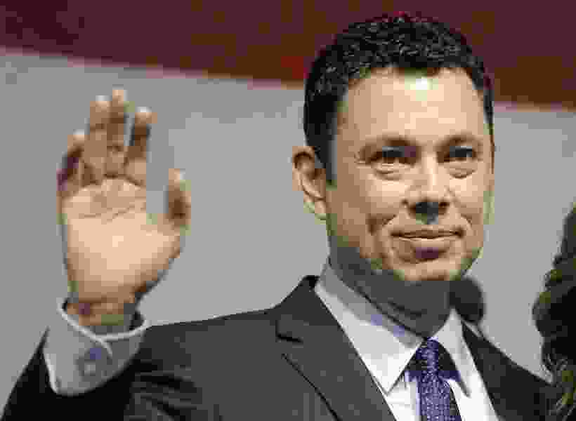 Michelle Quist: Chaffetz is an embarrassment to Utah