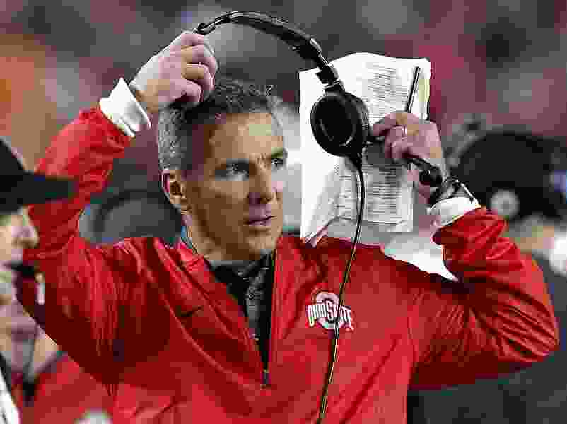 Urban Meyer Knew Of Ex-Assistant's Domestic Violence History