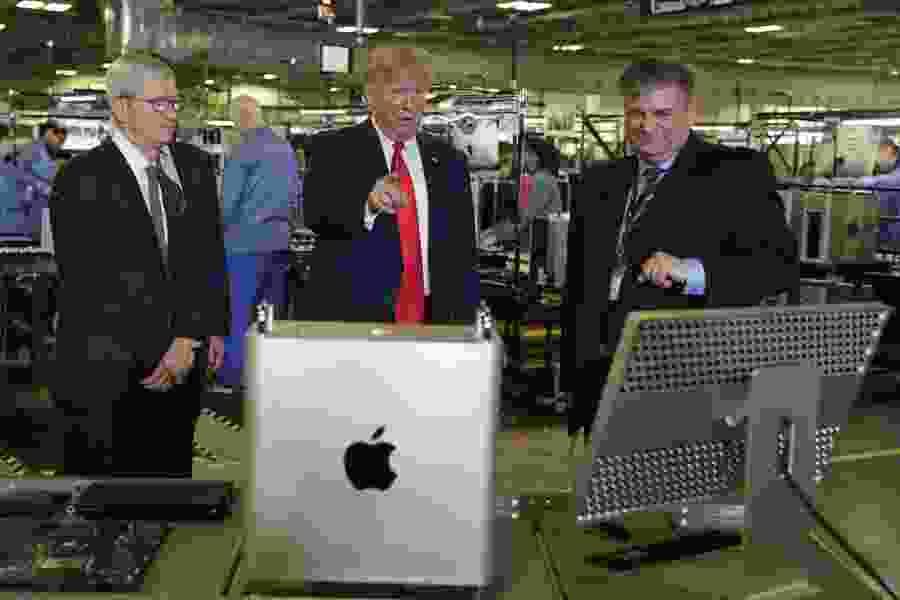 Paul Krugman: Trump is giving U.S. businesses the Ukraine treatment